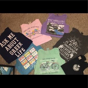 Sorority Panhellenic Tank Bundle (7)